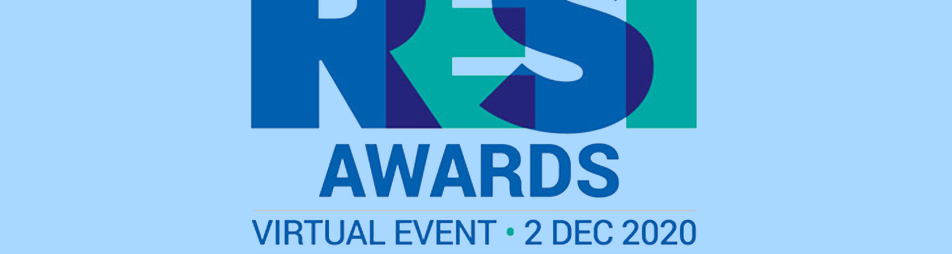 Highly Commended at <BR> Virtual RESI Awards